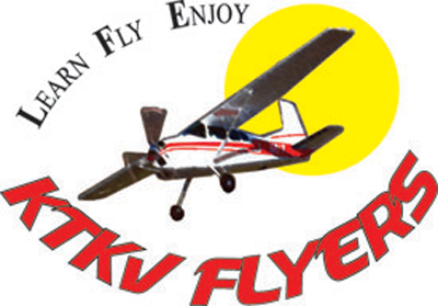 KTKV Flyers, Learn - Fly - Enjoy